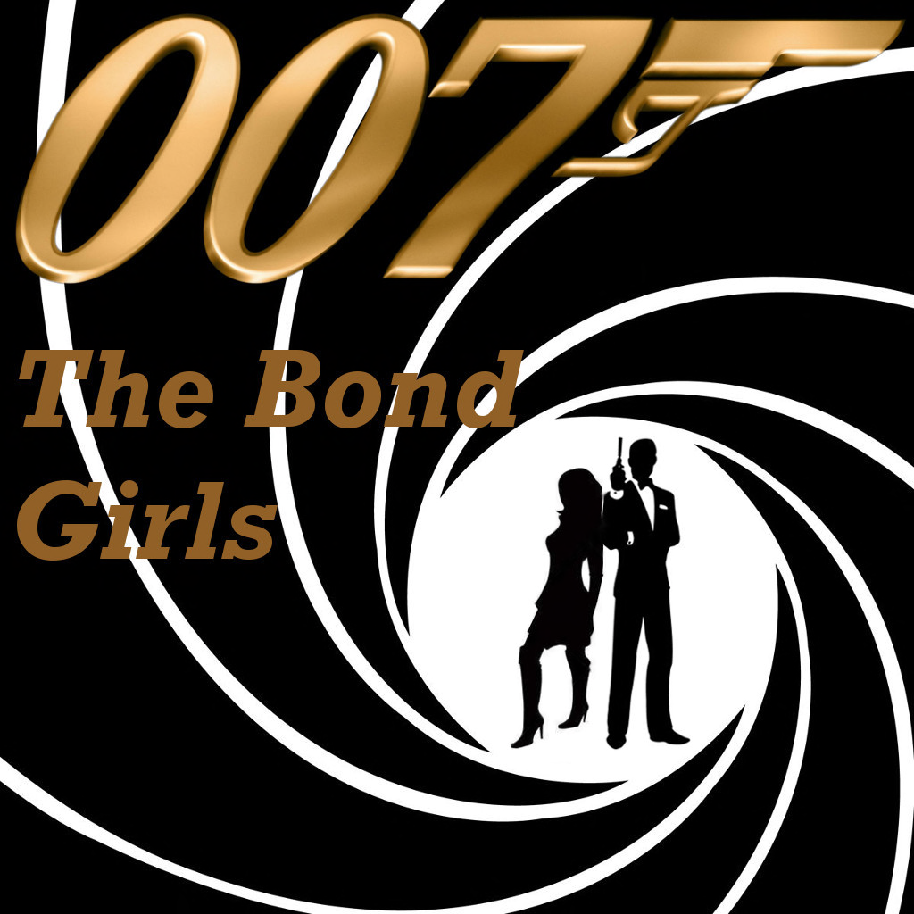 EVENT 007 BOND GIRLS