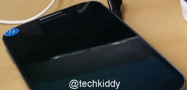 Samsung Galaxy Note III Leaked