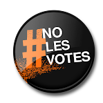 NO LES VOTES, VOTA A OTROS!!