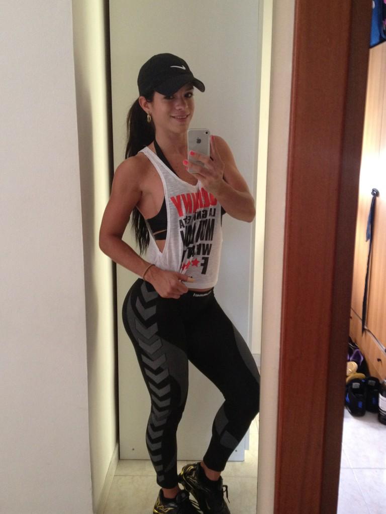 Belleza Venezolana Michelle Lewin Fotos Hot