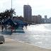 Estados/// Protección Civil de Guerrero alerta por presencia de mar de fondo