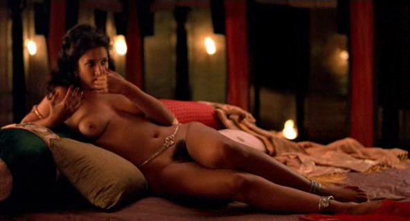 indira varma nude in Indian kamasutra movie