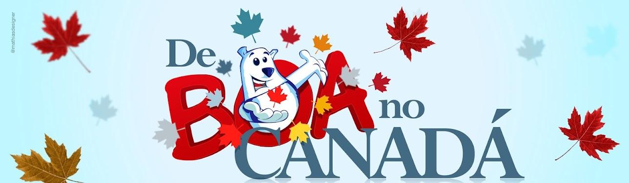 De Boa no Canadá