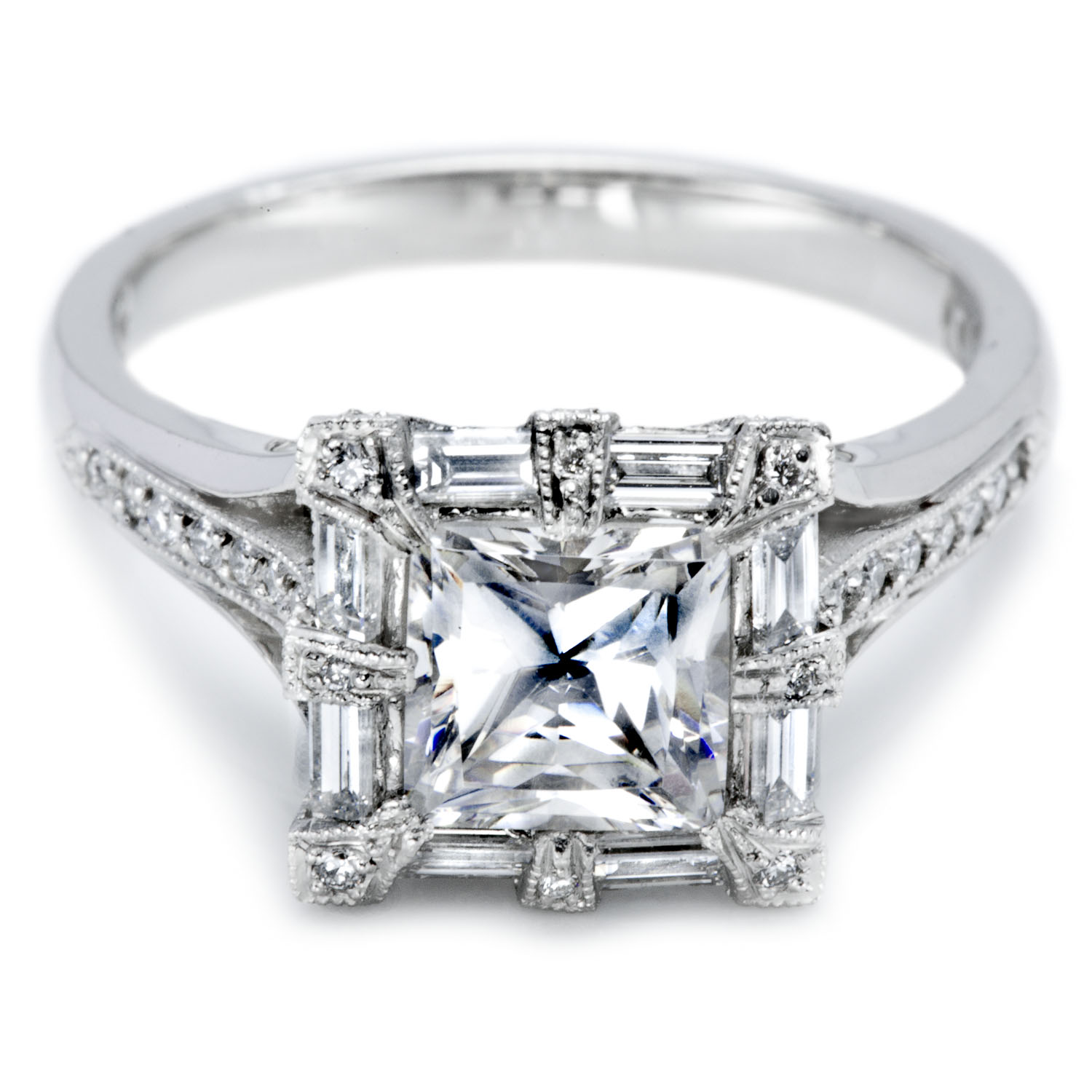 Tacori inspired engagement rings as one of the best rings Ring Review