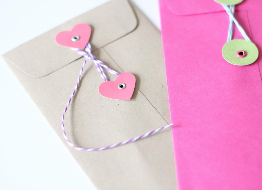 23 delight diy envelopes - photo #45