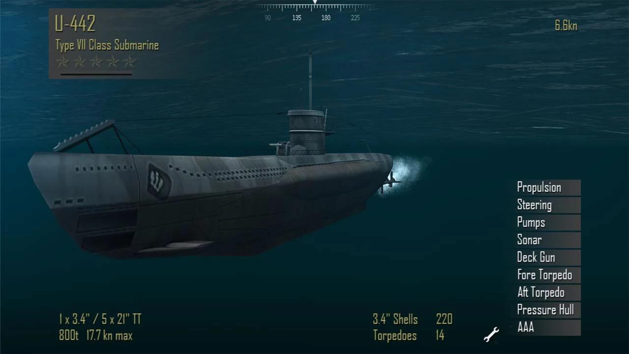 Atlantic Fleet v4 Apk - 4AppsApk.com