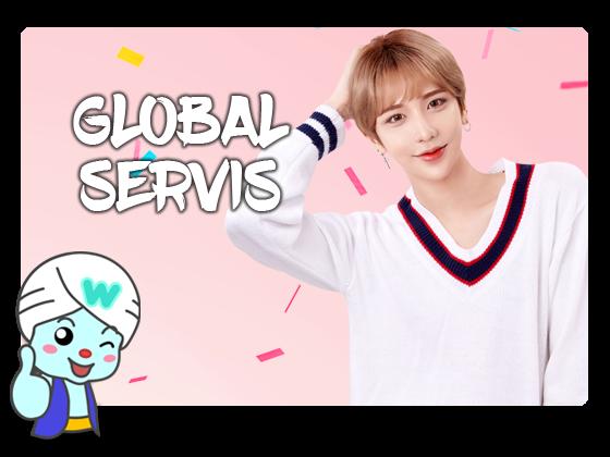 wonjin service