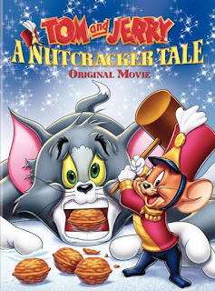 Tom Và Jerry: Vũ Điệu Đêm Giáng Sinh