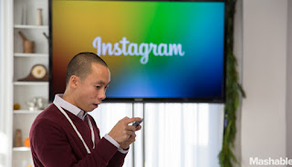 Instagram now has 400 million users