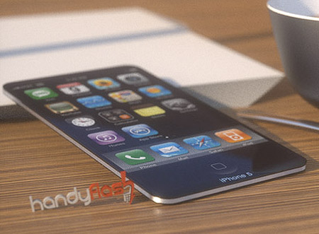 Entertainment Lobby: iPhone 5 Release Date: Not Until September