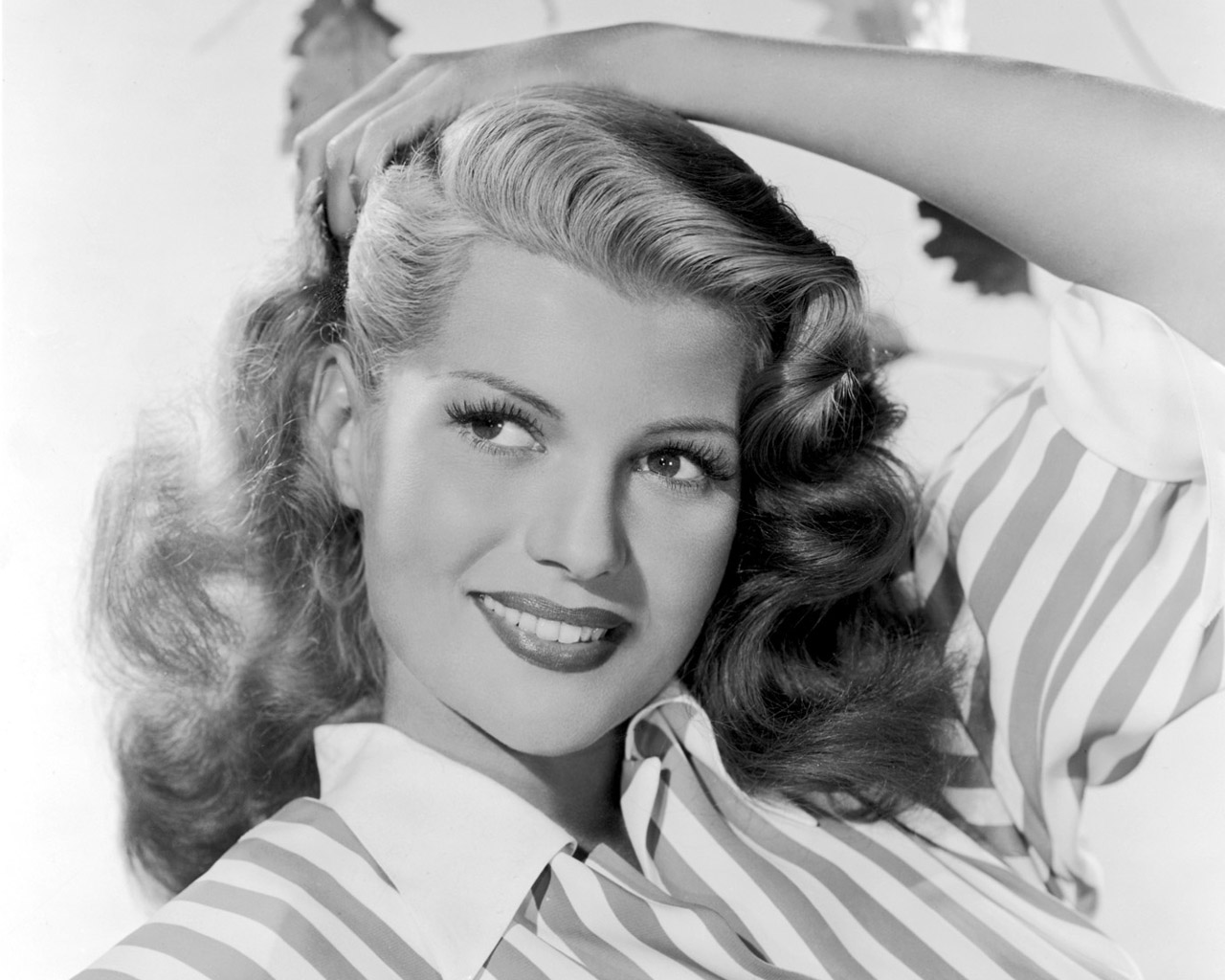 Rita Hayworth Net Worth
