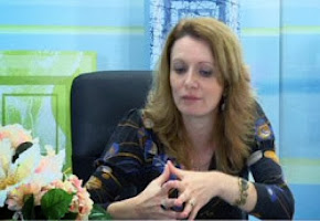 Doctor primar Popovici Nadita
