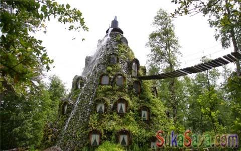 Hotel Terunik Di Dunia