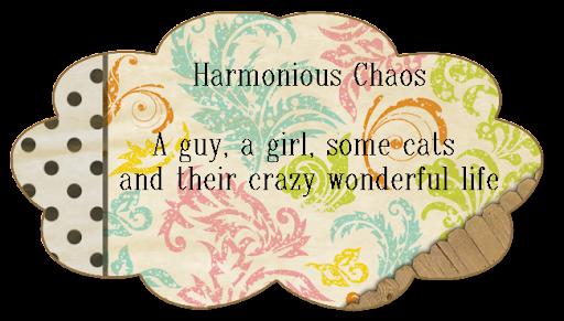 Harmonious Chaos