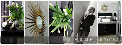 FOCAL POINT STYLING
