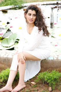 TOLLYWOOD ACTRESS ARCHANA VEDA LATEST PHOTOSHOOT