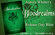 BLOODREALMS Release Day Is Here