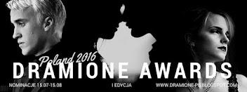 Dramione Awards