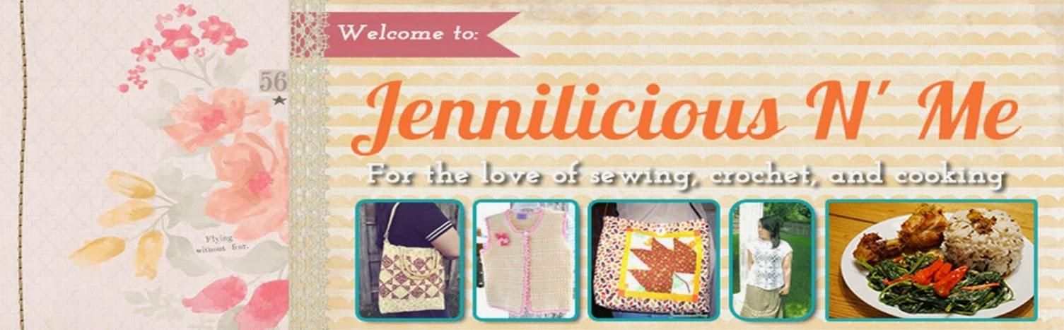 Jennilicious N' Me