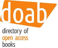 DOAB, Directorio de Libros en Accesso Abierto