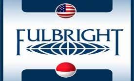 Fulbright Dikti Doctoral Dissertation Research Program, American Indonesian Exchange Foundation, USA