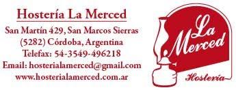 Hostería La Merced