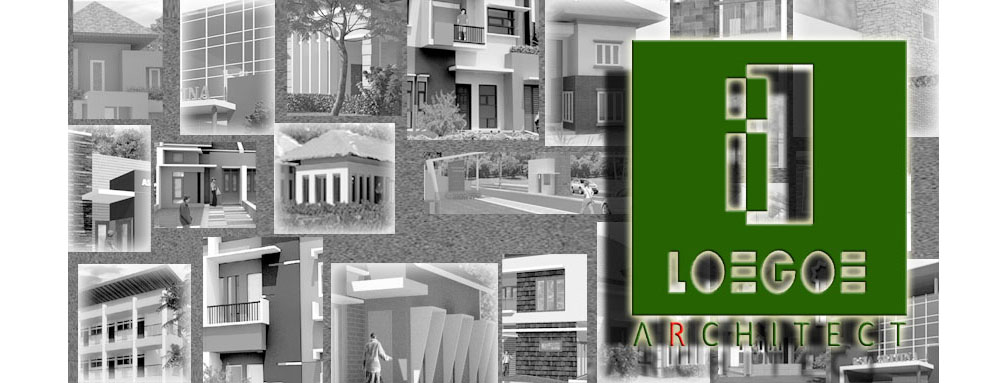 LOEGOE design architect