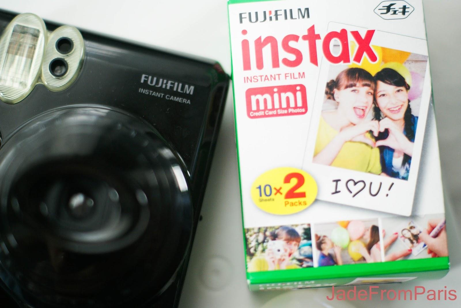 instax mini 50s