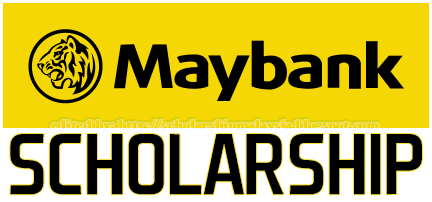 Maybank Foundation Scholarship Award 2014 | Biasiswa