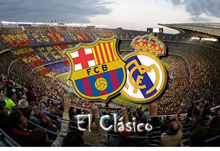 Sejarah Pertandingan Duel El Clasico ( Real Madrid & Barcelona)