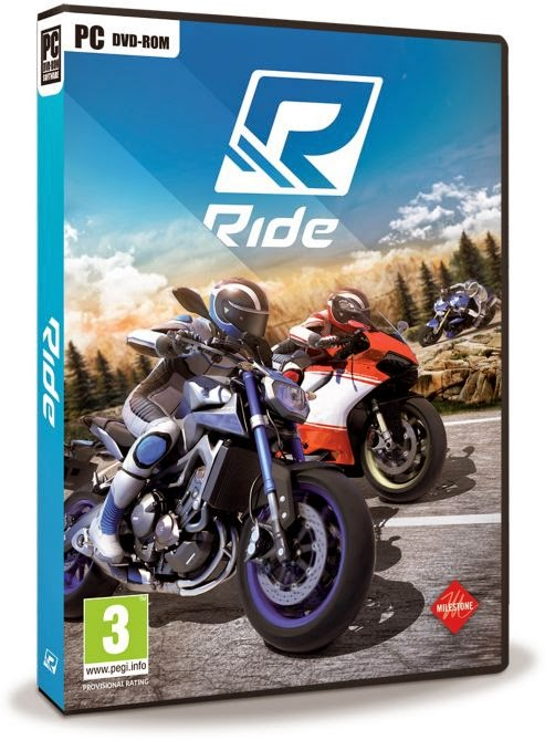 Bike Racing Games 2015 Ride bike racing game