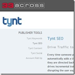 Kedai on-line dan TYNT Publisher Tool