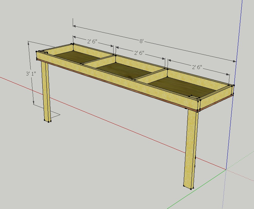 PDF DIY Garage Workbench Plans Uk Download Furniture Made