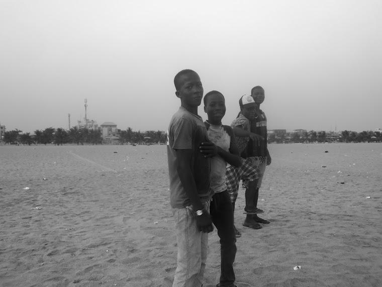 CA- les enfant-01 -cotonou-benin