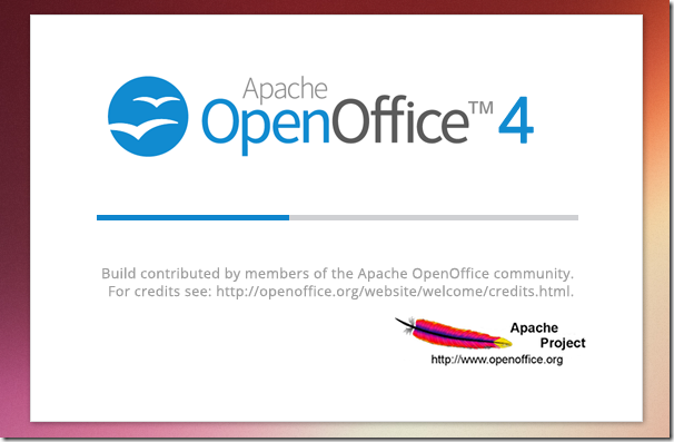 Apache-OpenOffice-4.1-Full Software-Download