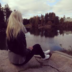Anni | 23 | Oulu