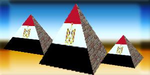 """رسالة إلي كل شباب العرب """" هل تعرفون حقيقة مصر ؟ """" » مقال للصحفى السعودى الاستاذ 'جميل فارسى' مشكورا   3+pyramids"""
