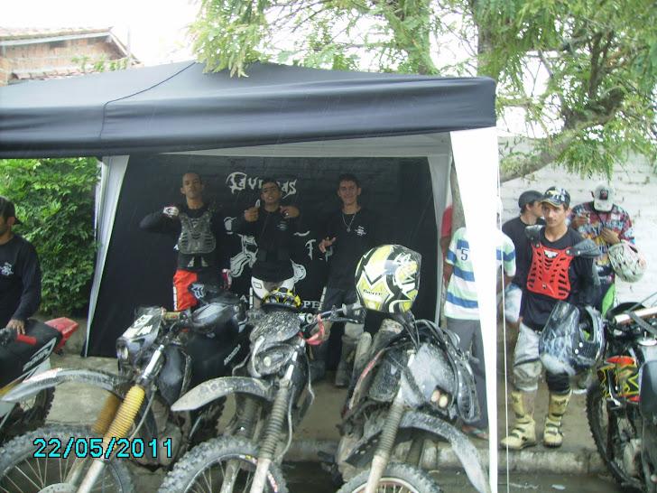 trilha da canjica 2011
