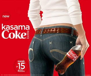 Share the Adventure with Kasama Coke
