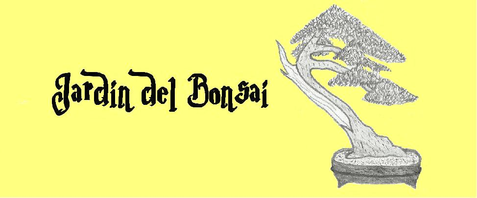 Jardin del Bonsai
