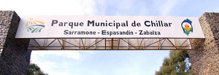 El Parque Municipal de Chillar