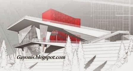software desain grafis SketchUp