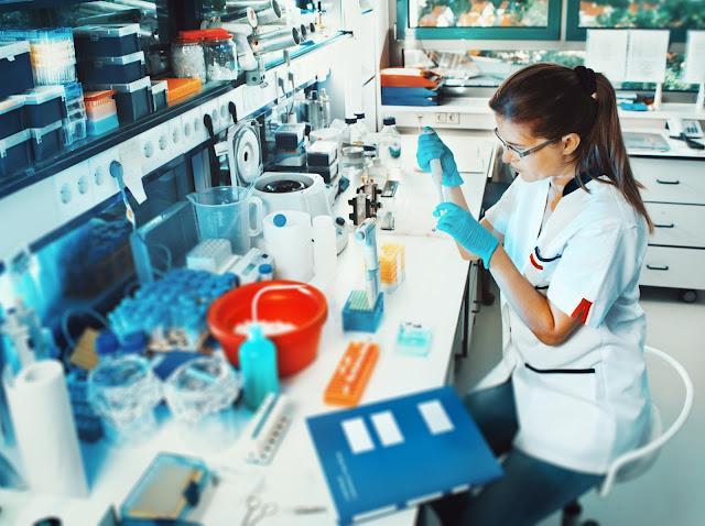 biokimia praktikum