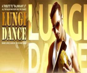 Lungi Dance Lyrics - Honey Singh, Shahrukh Khan (Thalaiva Tribute)