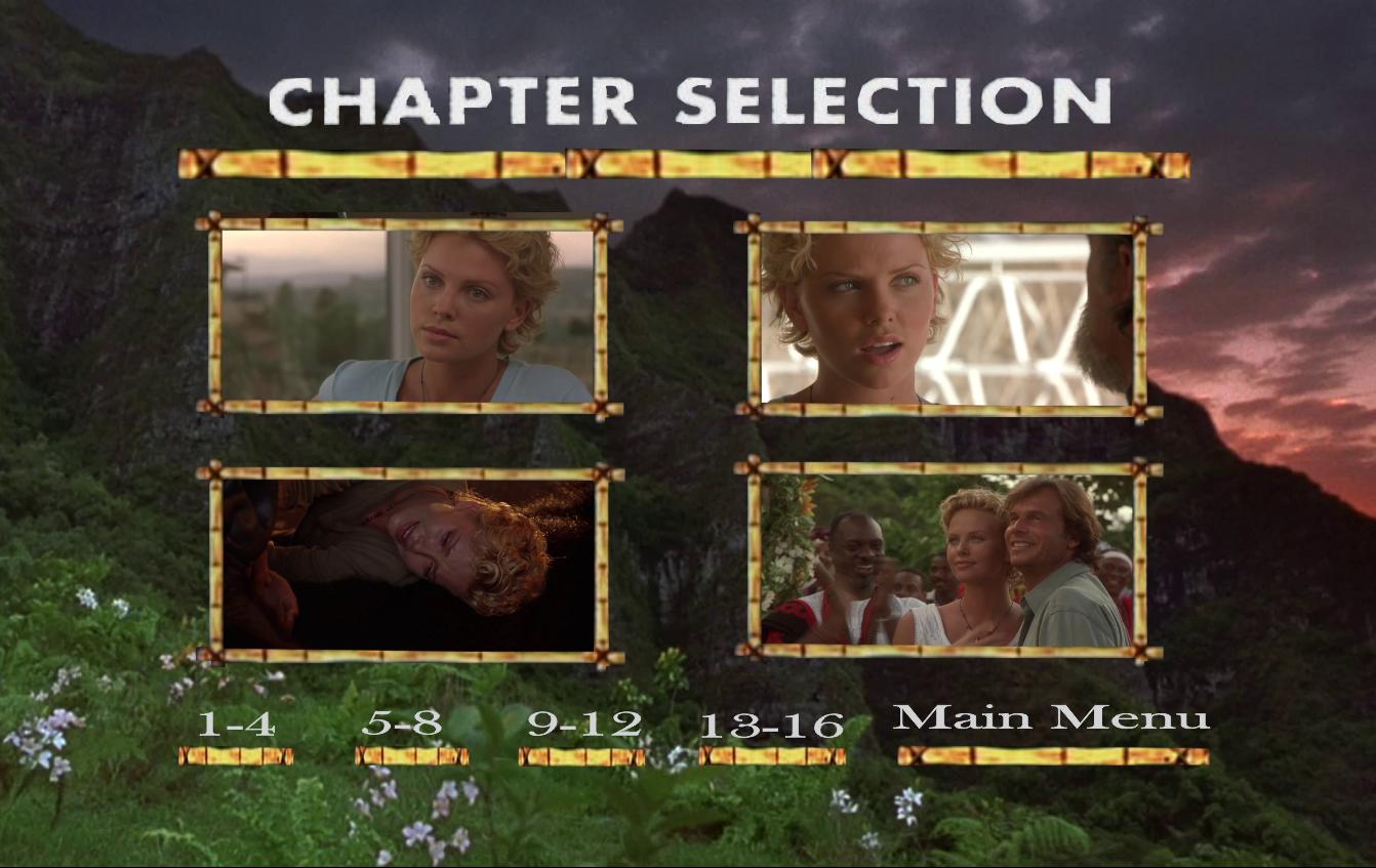 Mi Gran Amigo Joe (1998) Charlize Theron [Dvd Custom]