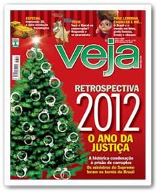Download Veja Ed 2301 26 Dezembro 2012 Torrent Grátis
