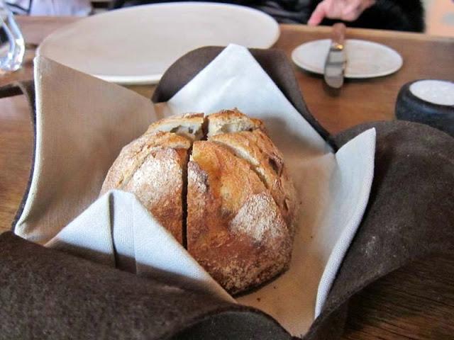 The trend report by rylwy travelog noma restaurant copenhagen