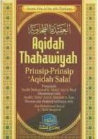 aqidah-thahawiyah-syarah-tahdzib