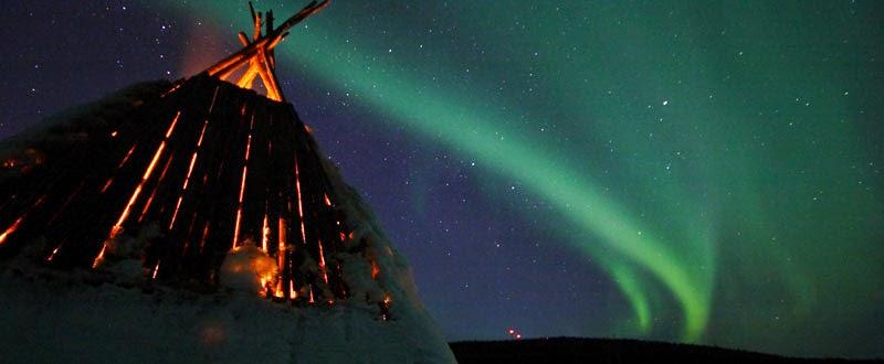aurora icehotel