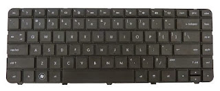 cara mengatasi tombol keyboard leptop yang tidak berfungsi